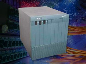Multiprotocol 7000 Router, 1993