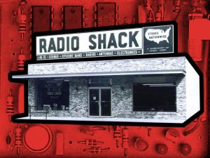 Remembering the Shack