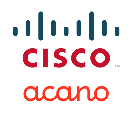 Cisco to Strengthen Collaboration Position with Acano Acquisition