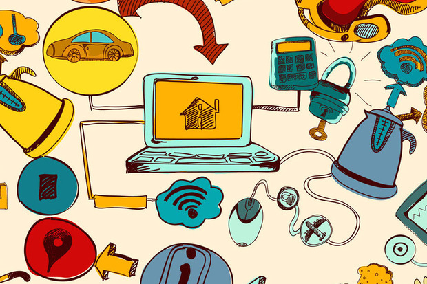 Internet of Things IoT security