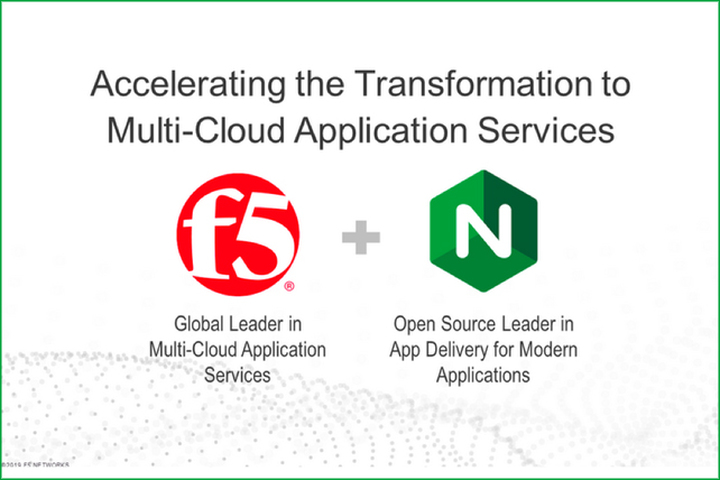 How F5's Acquisition of NGINX Brings NetOps, DevOps Together – ZK